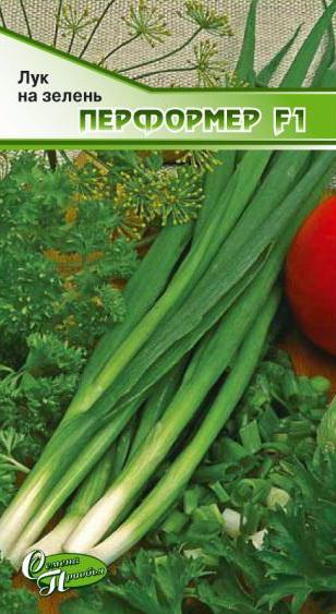 Лук на зелень Перформер F1 ф.п.1г