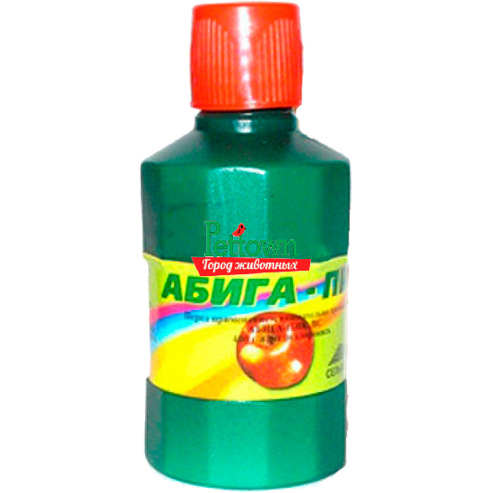 Абига Пик 50гр (от комплекса болезней)