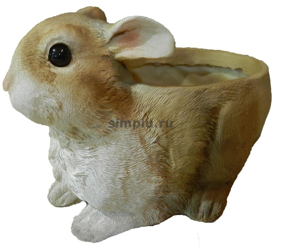 ЗооКашпо Кролик MG22168